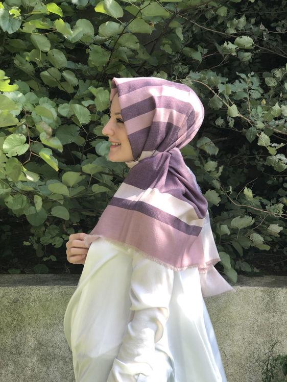 Mor Helen Şal