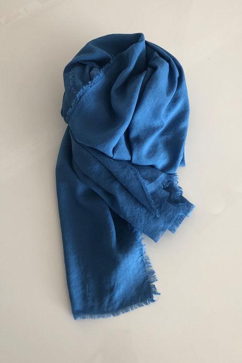 Mavi Vera Şal
